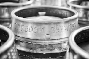 beer cask at treboom brewery by yorkshire photographer olivia brabbs