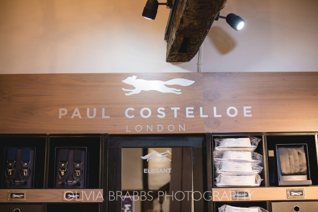 paul costelloe concession in browns york