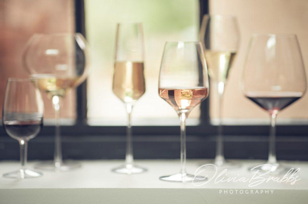 wine photographer